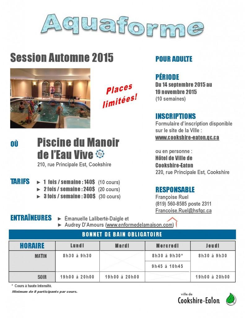 Aquaforme_2015Automne_Publicite