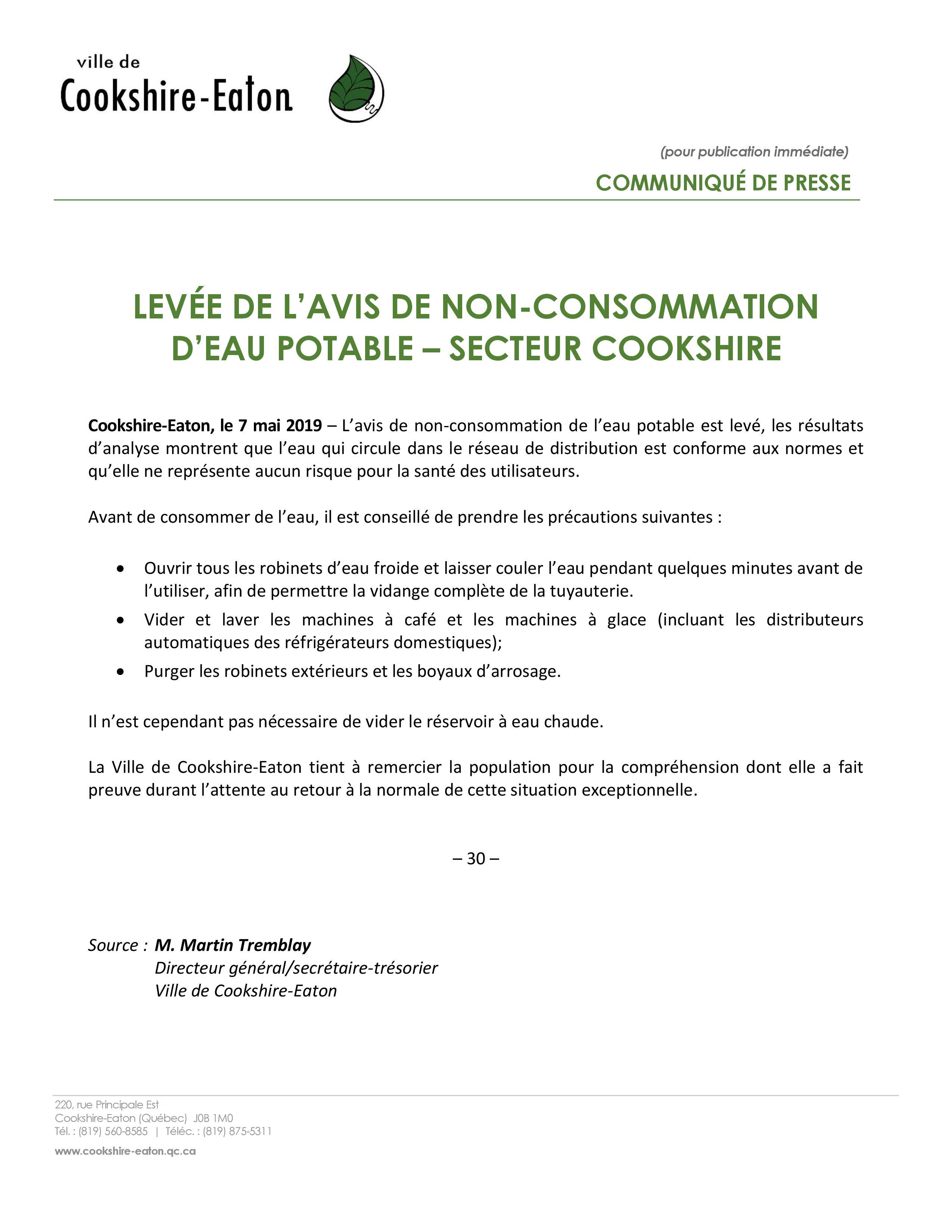 Public Déversement_Communiqué 2019-05-07-page-001 (2)